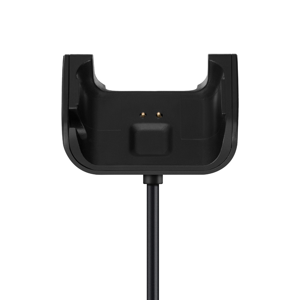 XBERSTAR 1M USB Data Cable Charging Dock Cradle Charger Replacement For Xiaomi Huami Amazfit Bip BIT