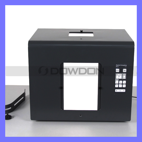Mini LED Photography Light Box SANOTO B350 Photo Studio Box Softbox
