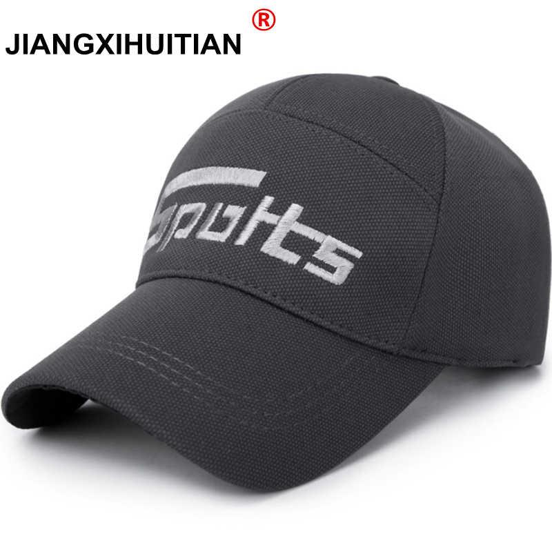 ab73a6493ac Black Baseball Cap Men Snapback Hats Caps Men Flexfit Fitted Closed Full Cap  Women Gorras Bone