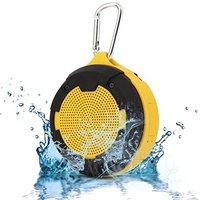 Portable Bluetooth speaker Portable Wireless Loudspeaker Sound System 5W stereo Music surround Waterproof Outdoor Speake