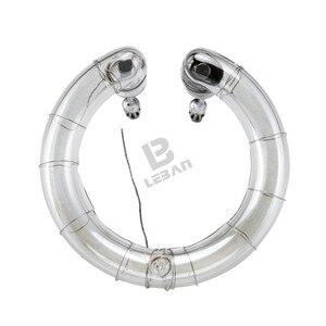 Image 4 - Godox TC400 400Ws הבזק צינור טבעת חילוף תואם עבור DE400 Godox SK400 DP400 GS400 QS300 QS400 מהיר יותר 300D/400D פיוניר 400