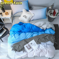 Dream Karin Brief Style Bedding Sets Comforter Bedroom Duvet Cover 5 Size 2/3 Pcs