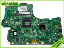 V000225000 For Toshiba C655 C655D motherboard Intel hm55 ddr3 Socket PGA989 6050A2355201-MB-A02