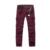2017 new arrivals moda Camuflagem calças Militares calças cargo camo calças combater o trabalho calças 29-40 AYG144