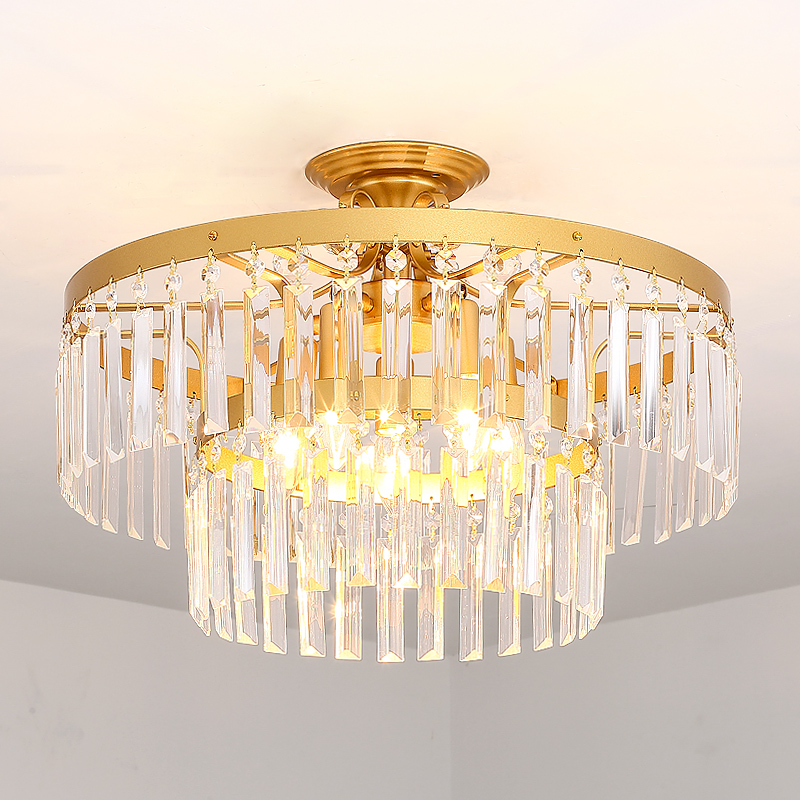 Modern creative crystal ceiling lamps LED lamps living room dining room glass ceiling lamp led lustre light ceiling lightsModern creative crystal ceiling lamps LED lamps living room dining room glass ceiling lamp led lustre light ceiling lights