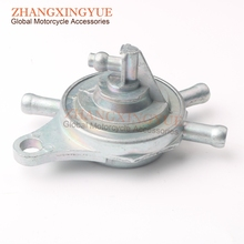 Scooter Petrol valve for BENZHOU YY125T YY150T 150cc GY6 4T