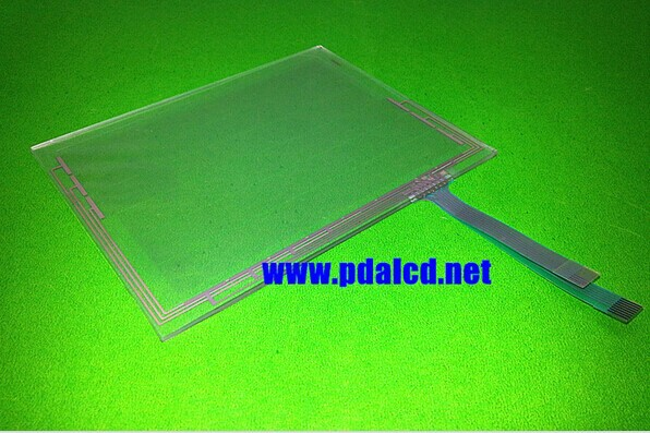 """wholesale"""" New Schneider 5.7"""" inch XBTGT1130 touch panel digitizer glass Industrial touch panel New goods free shipping"""