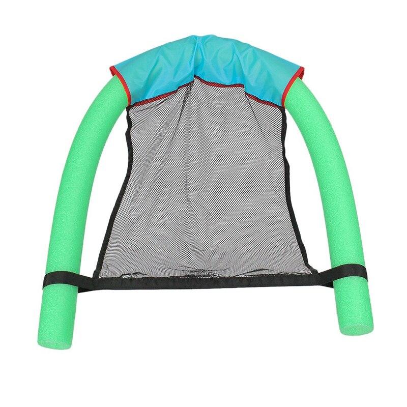 1PCS Ny Novelty Bright Color Pool Flytande stol Swimming Pool - Vattensporter - Foto 2