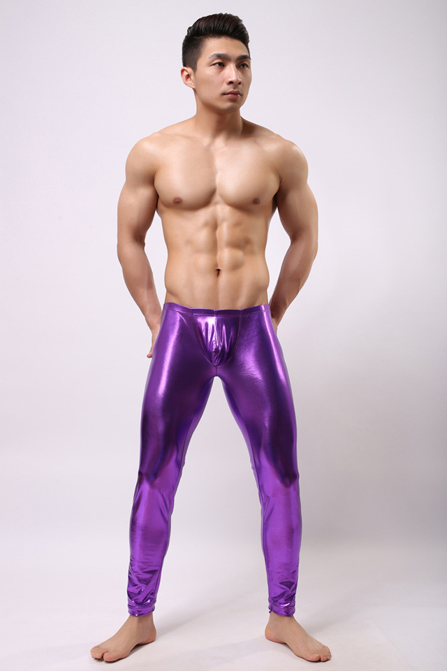 Popular Mens Metallic Pants-Buy Cheap Mens Metallic Pants lots ...