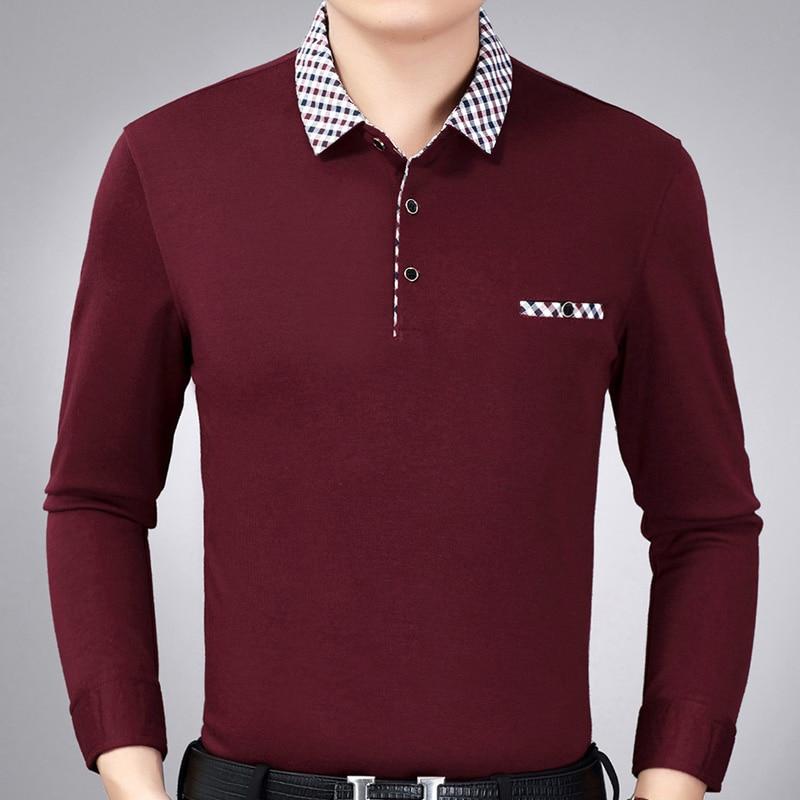 ALLSAINTS UK: Mens Mode Merino Long Sleeve Polo Shirt ...   Men Polo Long Sleeve Dress