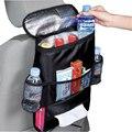 2016 Novo Design Do Bebê Sacos das Fraldas Para A Mamã Marca sacos Organizador Acessórios Carrinho De Bebê Viagens Fralda Saco Sacos de Carro