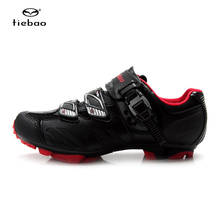 Tiebao  MTB Mountain Bike Shoes Cycling Sport For Men Mtb Zapatillas Ciclismo