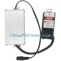 ECHT 2000 mw/2 watt 445nm 450nm Fokussierbar blau Laser Modul diode High Power laserschneiden Graviermaschine TT L DIY CNC Einstellen