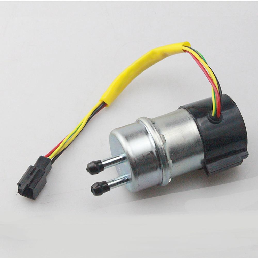Motorcycle Fuel Pump For Suzuki GSX1100G VZ800 Marauder RF400 RF600 RF600RT RF900 RF900R RF900RV 15100-21E01-000