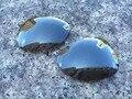 Реальный Материал ПК OEM Вольфрам Иридиум Поляризованные Линзы для Crosshair 2012 Солнцезащитные Очки толщиной от 1.8 ММ-2.0 ММ