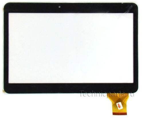 Original New RoverPad Tesla 10.1 3G Tablet Capacitive touch screen panel Digitizer Glass Sensor replacement Free Shipping new for 7 roverpad air c7 wifi tablet capacitive touch screen panel digitizer glass sensor replacement free shipping