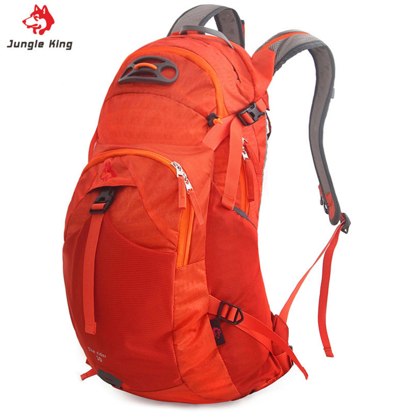 JUNGLE KING Sports cycling bike bag mountaineering travel water bag backpack for men and women backpack high quality breathable free shipping high quality professional outdoor sports men and women mountaineering nylon shoulder bag travel bag