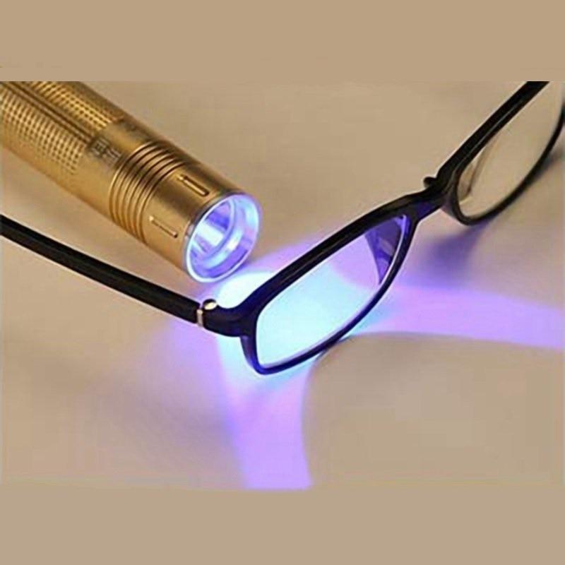 Kacamata baca Anti Blu-ray Kenyamanan Pria HD Elegan Anti-kelelahan - Aksesori pakaian - Foto 4