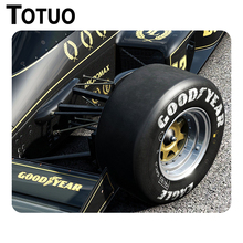New Brand Fashion games cars Formula One Mouse Pad Soft Silicone Computer Mouse Mat Gaming Rectangular Mouse Pad