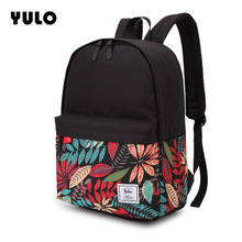 Large Capacity Backpack Men  School Bags For Teenagers Female Nylon Travel boys Polyester nylonL aptop
