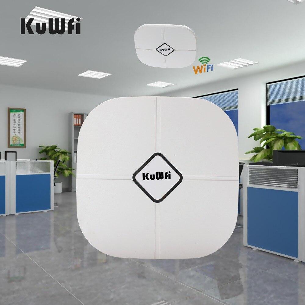 600 Mbps Sans Fil routeur wifi Plafond routeur ap Double Bande À L'intérieur Point D'accès répéteur wi-fi prolongateur wifi Ne Pas Inclure 48 V POE