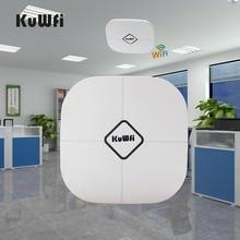 600 Mbps Wireless Wifi Router Decke AP Router Dual Band Innen Zugangspunkt Wifi Repeater Wifi Extender Nicht Enthalten 48 V POE