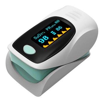 Ce finger pulse oximeter pulsioximetro fingertip oxymeter tensiometro a3 blood oxygen meter spo2 de pulso dedo saturation meter