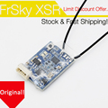 16CH XSR 2.4 GHz FrSky ACCST Receptor w/S-Bus & CPPM Particular para Mini Multicopter, QAV, Modelo FPV