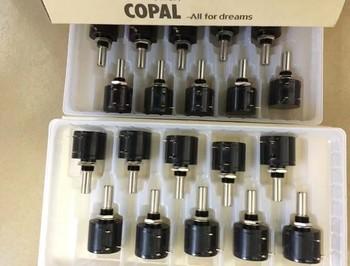 [VK] COPAL M22S10 10K imported multi-coil precision potentiometer printing press accessories switch