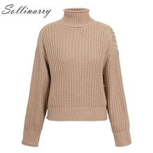 Knitwear Winter Pullovers