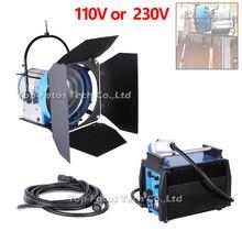 AS M90 1000HZ 120V or 230V HMI Par Light + 6KW/9KW E-Ballst For Film Photography Video