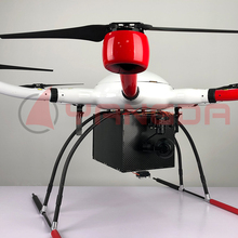 KUA PAYLOAD DROP SYSTEM FOR MULTIROTORS long range drop task police rescue emergency delivery 10Kg carry maximum