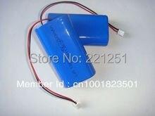 De Lítio Amplificadores plus Frete 7.2v7.4v 2200 MAH DA Bateria 8.4 V Speaker Grátis