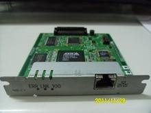 Original FM3-2014-000 FM3-2014 Network Card Print Server Ethernet card for Canon LBP3500 LBP3300 LBP3310 LBP5100 LBP5000 NB-C2 fuser unit fuser assembly for canon 6055 6065 6075 6255 6275 6265 fm3 7358 050 fm3 7358 040 fm3 7359 000 fm3 7359 220v