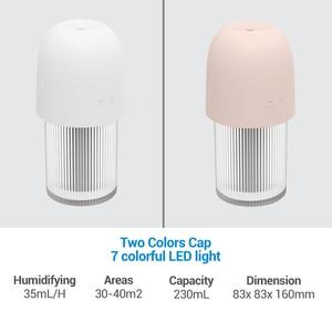 Image 3 - Увлажнитель воздуха для дома и автомобиля