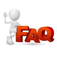 Projector FAQ