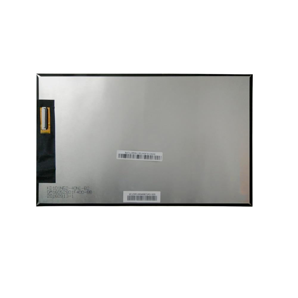 все цены на  10.1 inch For Lenovo MIIX310 REVA KD101N67-40NI-B2 screen KD101N52-40NI-B2 LCD Display Digitizer  онлайн