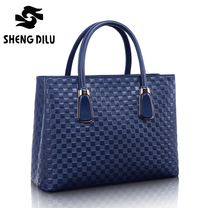 HOT! New 2017 Fashion Famous Designer Brand Bags Women Leather Handbags Genuine Leather big Bags Handbags Women Famous Brands