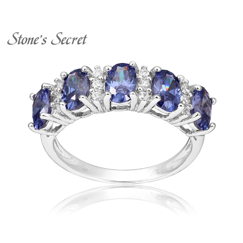 Popular Tanzanite Wedding Ring Sets Buy Cheap Tanzanite Wedding
