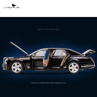 High Simulation 1 36 Scale Car Toys Luxry Metal Diecast Cars Vehicle Model Toy Collection Gift