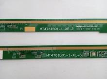 MT4761B01-1-XL-3 MT4761B01-1-XR-2 LCD Panel PCB