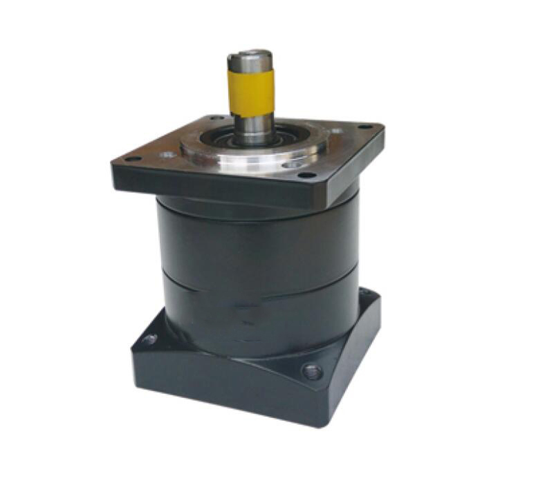Ratio 4:1 Planetary Gearbox NEMA52 Stepper Motor Speed Reducer China Gear Box Reducer Low Noise Reducer