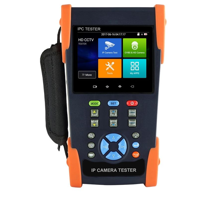 IPC3500 Plus CCTV Tester 3.5
