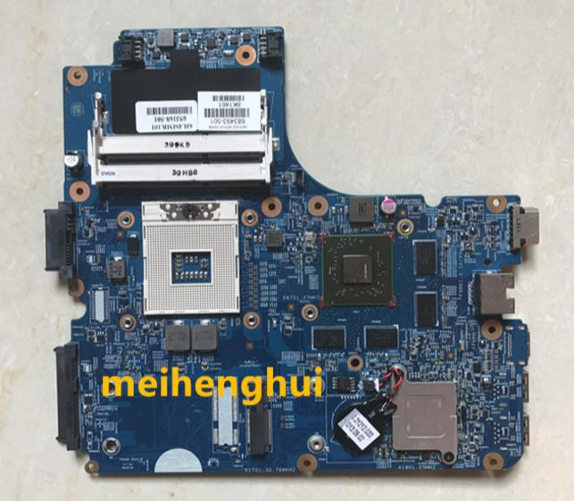 683493-001 For laptop mainboard 683493-001 4440s motherboard 4441s laptop motherboard,100% Tested 60 days warranty 453495 001 laptop motherboard c700 g7000 965 5