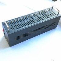 LTE 4G Modem Pool, 16 Port Bulk SMS Modem Pool, USB AT Command IMEI Change 4G 16 Port Modem Pool