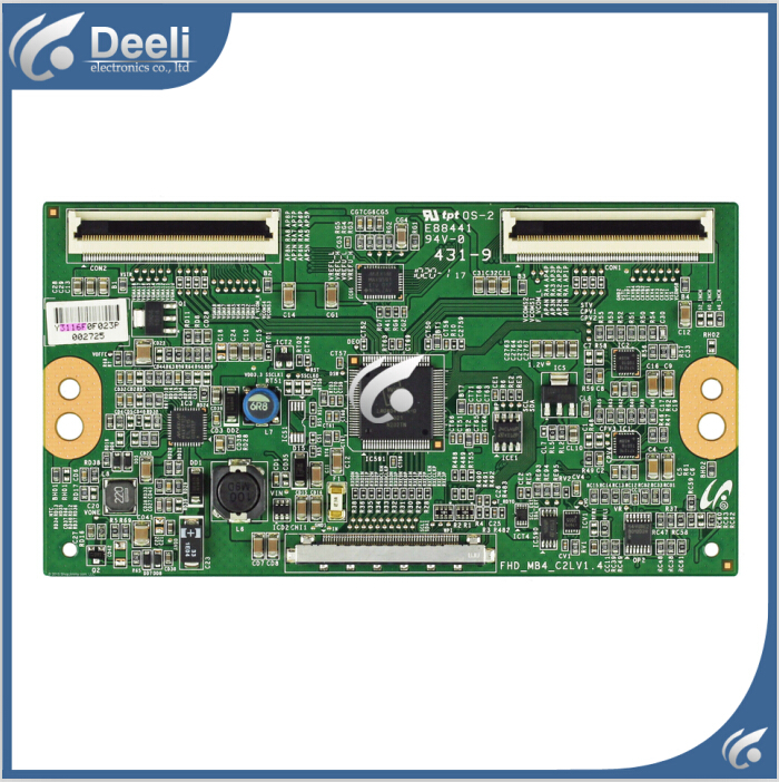 100% New original for 40 inch Logic board KLV 40BX400 FHD_MB4_C2LV1.4 LTY400HM01 good Working