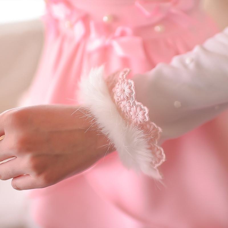 Vent De Amer Dressc15cd5019 Sweet Morceaux Hors Tissu Pluie Mou Douce Avec Deux Princesse Sucrerie Le Lolita Vergerette Somme Robe qFwUa0t0