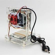 Hot Sale 200 250MW Laser Power DIY Laser Engraving Machine Mini Laser Engraving Machine Best Gift