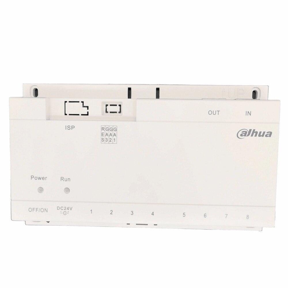 Incluir adaptador powe AHUA VTNS1060A Rede de abastecimento de energia para o Sistema de IP