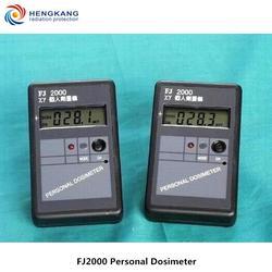 Прямые продажи FJ2000 smart Личная ядерной дозиметр радиации «собирая цветы» гамма и x-ray дозиметр радиации